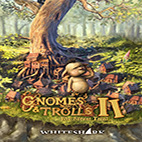 Gnome & Trolls 2.2018.www.download.ir.Poster