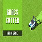 Grass Cutter Logo