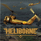 Heliborne Winter Complete Edition logo