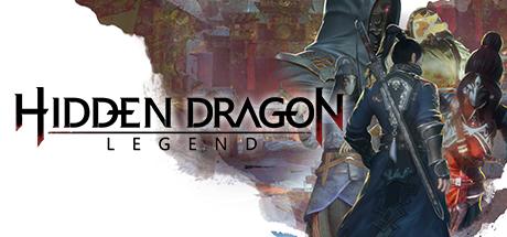Hidden Dragon Legend Center
