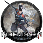Hidden Dragon Legend Icon