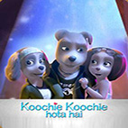 Koochie Koochie Hota Hai 2018.www.download.ir.Poster
