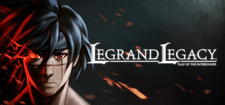LEGRAND LEGACY Tale of the Fatebounds Center