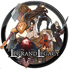 LEGRAND LEGACY Tale of the Fatebounds Icon