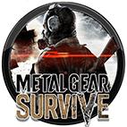Metal Gear Survive Icon