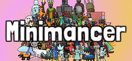 دانلود بازی ماجرایی استراتژیک کامپیوتر Minimancer جدید