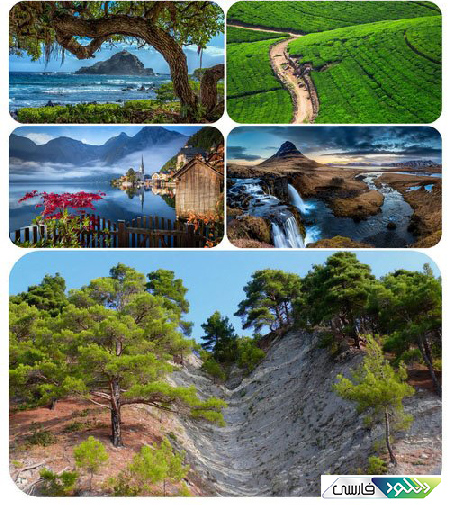 Most Wanted Nature Widescreen Wallpapers Pack 3 center