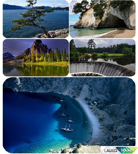Most Wanted Nature Widescreen Wallpapers Pack 6 center