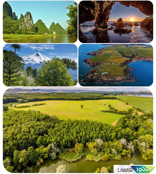 Most Wanted Nature Widescreen Wallpapers Pack 8 center