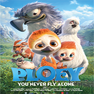 PLOEY.You.Never.Fly.Alone.2017.www.download.ir.Cover
