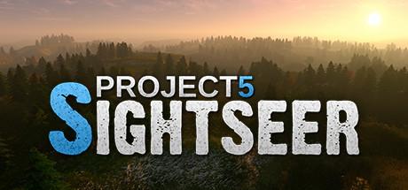 دانلود بازی ماجرایی و نقش آفرینی کامپیوتر Project 5 Sightseer جدید