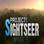 Project 5 Sightseer Logo