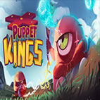 Puppet Kings Logo