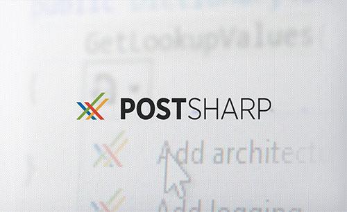 SharpCrafters.PostSharp.center