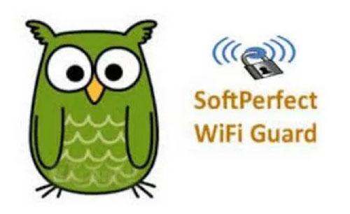 SoftPerfect.WiFi.Guard.center