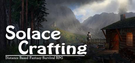 دانلود بازی نقش آفرینی اکشن کامپیوتر Solace Crafting جدید