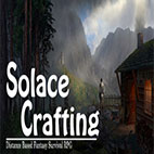 Solace Crafting Logo