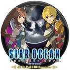 Star Ocean The Last Hope 4K Full HD Remaster Icon