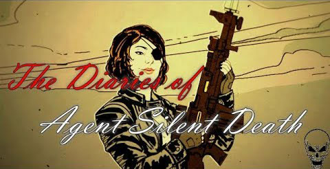 The Diaries of Agent Silent Death