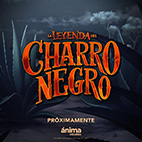 The Legend of the Black Charro 2018.www.download.ir.Poster