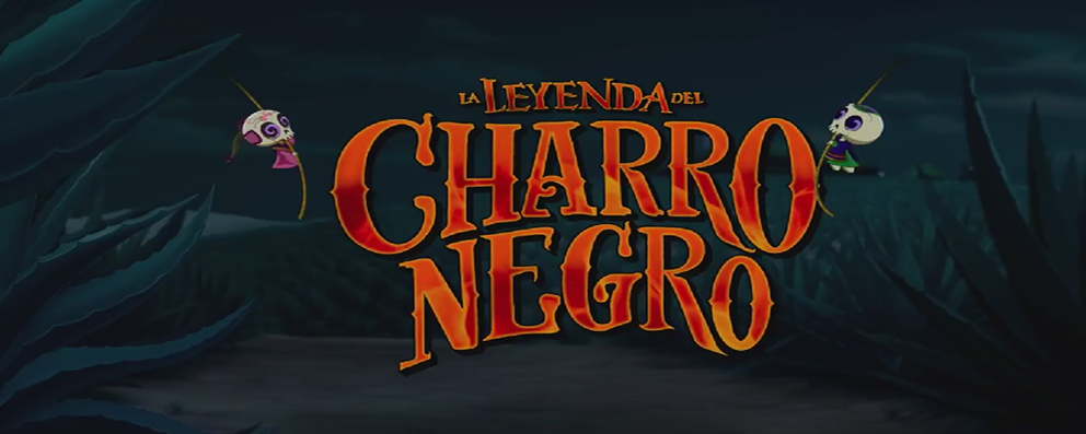 The Legend of the Black Charro 2018.www.download.ir