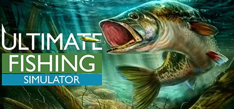 دانلود Ultimate Fishing Simulator جدید
