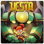 Vesta Icon