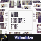 Videohive Corporate White logo
