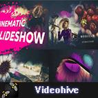 Videohive Ink Slideshow Presentation logo