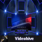 Videohive Sphere logo
