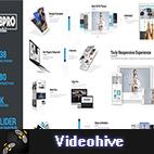 Videohive Web Pro logo