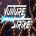 Vulture Strike Logo