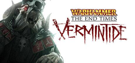 Warhammer End Times Vermintide center