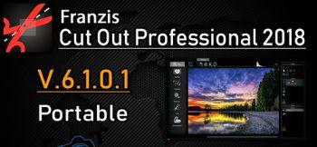 Franzis CutOut Professional 5.1.1