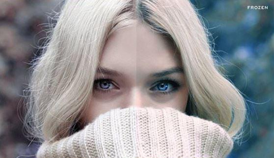 دانلود 10 اکشن با افکت های زمستانی برای فتوشاپ