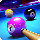 3D.Pool.Ball.logo