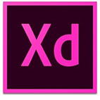 Adobe.XD.CC.2018.logo