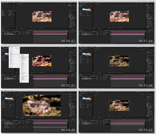 دانلود فیلم آموزشی After Effects for Beginners Complete Intro to After Effects