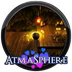 AtmaSphere Icon