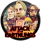 Attack of the Earthlings Icon