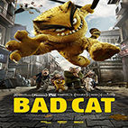 Bad Cat 2016.www.download.ir.Poster