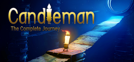 Candleman The Complete Journey Center