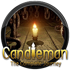 Candleman The Complete Journey Icon