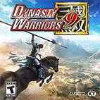 DYNASTY WARRIORS 9 logo