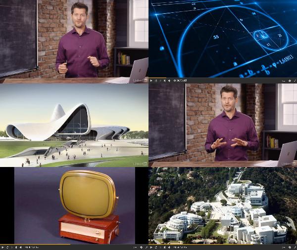 Design Foundation 3D: Shape and Form center