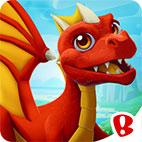 DragonVale.World.logo