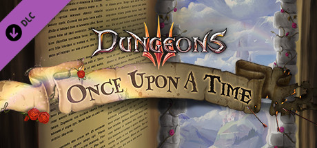 Dungeons 3 Once Upon A Time CenterDungeons 3 Once Upon A Time Center
