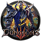 Dungeons 3 Once Upon A Time Icon