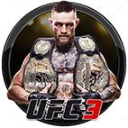 EA Sports UFC 3 Icon