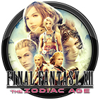 FINAL FANTASY XII THE ZODIAC AGE Icon